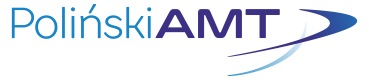 Logo Poliński AMT